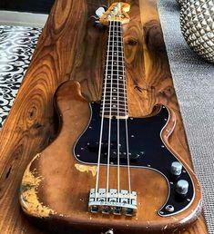 Fender Precision Bass, Fender Bass, I Love Bass, Dream Music, All About That Bass, Guitar Photography, Cool Electric Guitars, John Taylor, Guitar Art