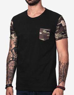 Pant Shirt, Shirt Outfit, Tactical T Shirts, Clothing Store Interior, Casual Outfits, Men Casual, Vegan Clothing, Camisa Polo, Cool T Shirts