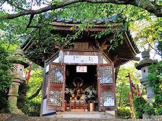 Ko-on-do Hall, Jigen-in Temple, Takasaki