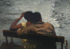 Anne Magill, 1962 ~ Never Let Me Go   Tutt'Art@   Pittura * Scultura * Poesia * Musica  