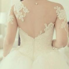 Yeya Wedding Gown#lace#wedding