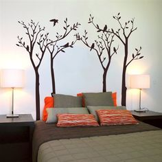 Surface Collective Nested Wall Decal #ATGStores