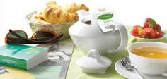 Wholesale tea for restaurants, hotels, tearooms, catering and hospitality