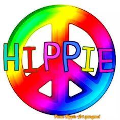 ☮✌~Paz~✌☮ ❤~ AMOR ~❤  ❤☮✌Peace☮∞L♡VE∞★    Hippie