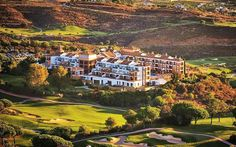 The La Cala resort in Spain is owned by FBDPLL.