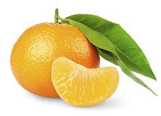 mandarine tangerine