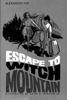 Escape to Witch Mountain?