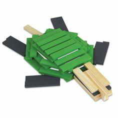 Amazon.com: KEVA: Color Planks: Toys & Games