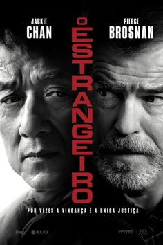 Watch The Foreigner (2017) Full Movie Online Free