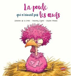 La poule qui n'aimait pas les oeufs Oliver Jeffers, Art History Memes, History Facts, Elise Gravel, History Of Wine, Different Types Of Wine, Old Pottery, Album Jeunesse, French Immersion