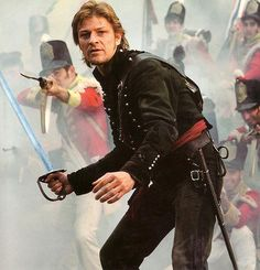 sean bean sharpe - Google Search