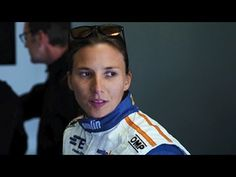 "Simona de Silvestro: ""I've always been the only girl in the field"""