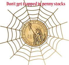 #personalfinance #equity Why should you stay away from penny stocks? :http://www.coursedude.com/blog/reasons-to-avoid-penny-stocks/