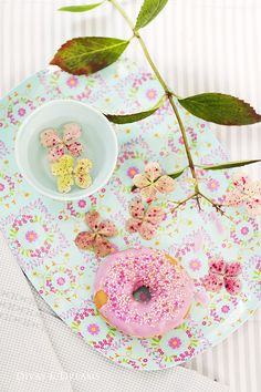 by Divas and Dreams on a rice plate