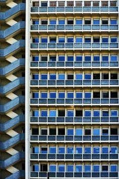 Building Facade Photograph by Kala Photography.