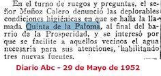 Historias matritenses: La Quinta de la Paloma, el barrio – Tercera parte.