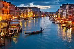 ベネチア(Venezia) | wondertrip