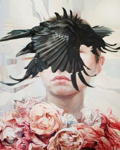 Stunning oil paintings by Meghan Howland