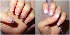 On my blog - http://belovelyy.wordpress.com  #nails #art #beautiful #glitter #sparkles #sexy #girly #perfect #elegant #adorable #ombre #fluffy