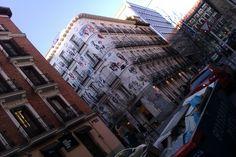 Zona de Alonso Martínez, Madrid