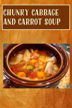 My Recipes, Gluten Free Recipes, Canning Vegetables, Canning Diced Tomatoes, Sweet Carrot, Carrot Soup, Baby Carrots, Cravings, Cabbage