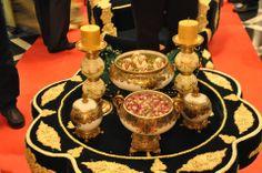 henna ceremony morrocan wedding