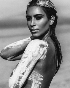 There's one BIG reason why Kim Kardashian is getting so much hate for these photographs....
