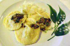 Pasta wie in Italien  gibt's im Restaurant Amon in Slowenien - köstlich  #Pasta #Spezialitäten #Restaurant #Slowenien #Kulinarik