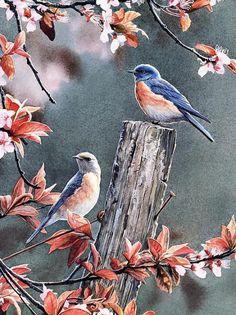Susan Bourdet painting