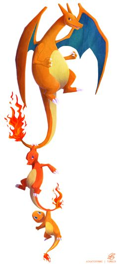 Charmander evolution                                                                                                                                                                                 More