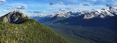 Capturing the Canadian Rockies, Glacier and Yellowstone