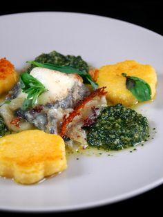 chevre-chaud-sur-polenta-au-pesto