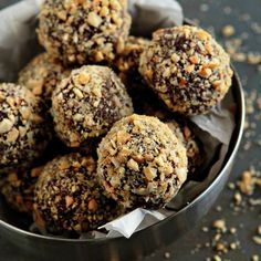 Trufas de nutella, OMG!  Recipes from: Foodily