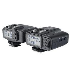 85.00$  Watch here - http://air6m.worlditems.win/all/product.php?id=32542846364 - Godox X1N i-TTL 2.4G Wireless Flash Trigger High Speed Sync For Nikon SB-900 SB-910 D7000 D800