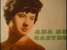 Ada de Castro - Rosa Caída - YouTube