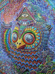 'allin the all' by Chris Sukut.