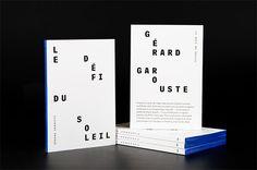book design simplicity - Google Search