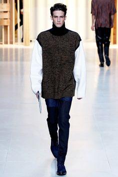 3.1 Phillip Lim - Fall 2014 Menswear