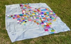 Pretty Little Quilts: Texas QAL - Where Everyone is a Winner!!