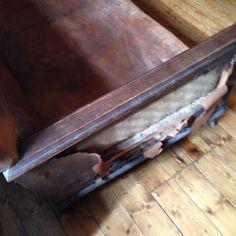 Outer arm Antique Sofa, Shipwreck, Arms, Chair, Antiques, Antique Couch, Antiquities, Vintage Sofa, Antique
