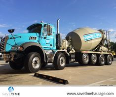 Our concrete has all the necessary ingredients (like cement, sand, and water) that should be mixed within the proper ratio for a neutral, solid, and high standard result. Call us / 07425901313 Mix Concrete, Concrete Mixers, Heavy Duty Trucks, Heavy Truck, Mack Trucks, Big Rig Trucks, Cement Mixer Truck, Equipment Trailers, Van