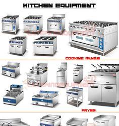 50 best commercial restaurant equipment images bakery kitchen rh pinterest com