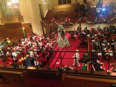 Children's Community Caroling