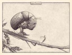 edward binkley art   Artist - illustrator Edward Binkley (Edward Binkley