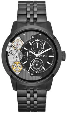 ME1136 - Authorized Fossil watch dealer - MENS Fossil TOWNSMAN, Fossil watch, Fossil watches