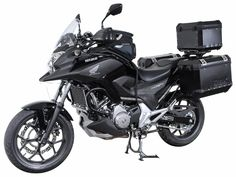 New 2012 Honda NC700X 700cc Parallel Twin!