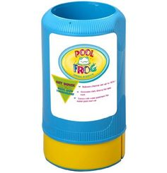 NEW POOL FROG 01125462 In Ground Swimming Pool Mineral Reservoir Cartridge by Pool Frog. $109.95. The replacement mineral reservoir for in-ground pools on the Pool Frog 5400 In-Line and Off-Line kits from King Technology.