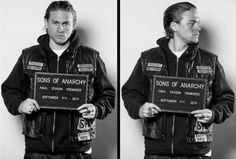 """12 Times We All Felt The Thirst For Jax Teller From """"Sons Of Anarchy"""""""