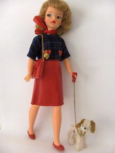 I loved my Tammy doll.....