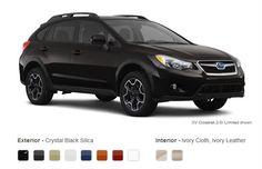 Subaru+XV+Crosstrek+Colors | subaru xv crosstrek colors crystal black silica